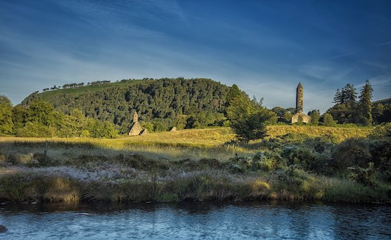 glendalough wicklow