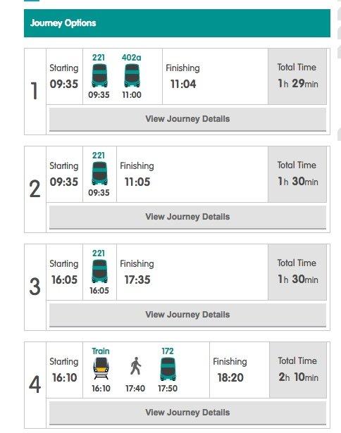 Translink north vancouver bus schedule-1939