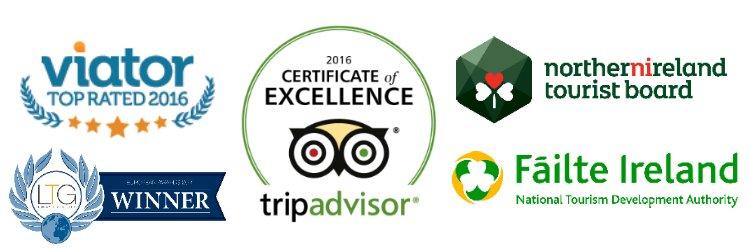 tripadvisor award viator top rated