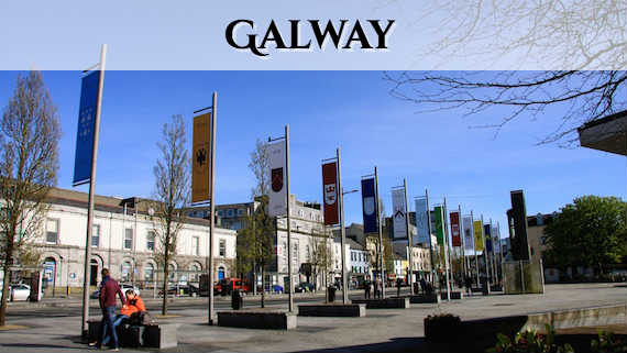 galway tour