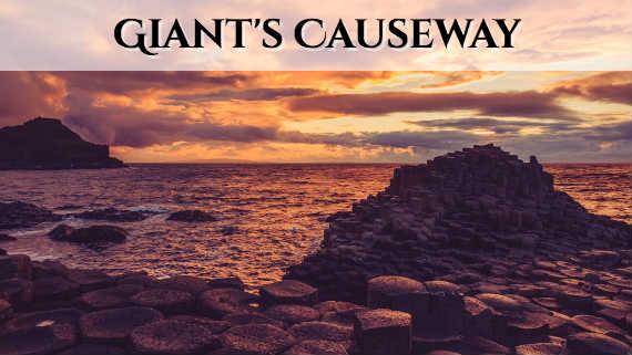 causeway giants