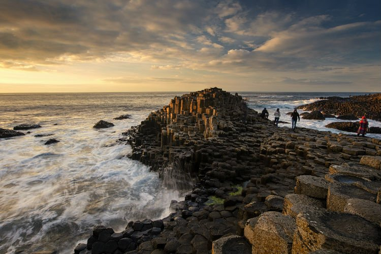 giants causeway tour from dublin