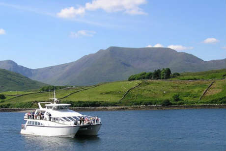KILLARY FJORD BOAT TOUR