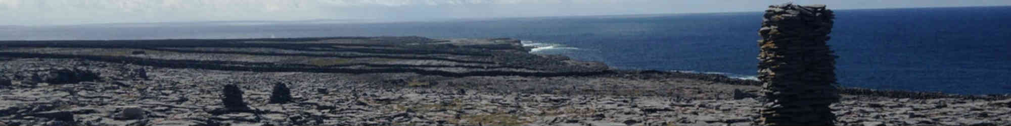 Aran Islands and Cliffs of Moher tour from Galway