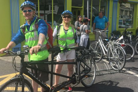 Clifden Bike Hire