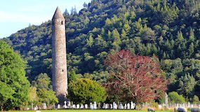 Wicklow tours