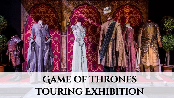 game of thrones™ tour from dublin